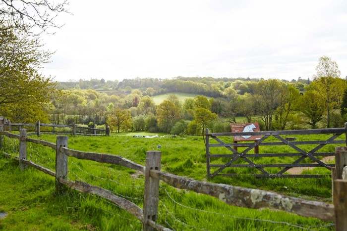 holiday cottages in east sussex